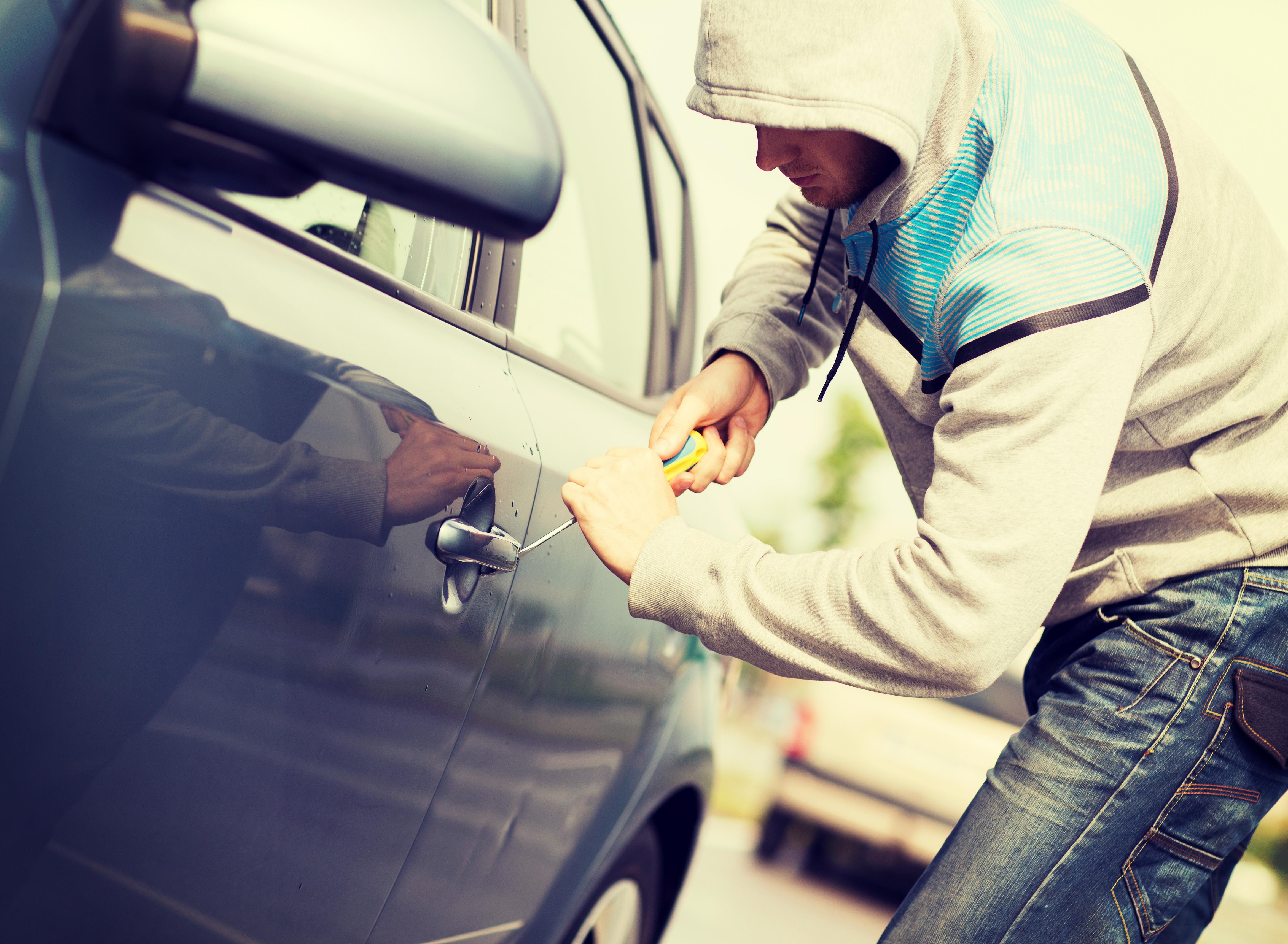 How to prevent vehicle theft   Bond Lovis Insurance Brokers