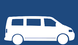 courier car insurance